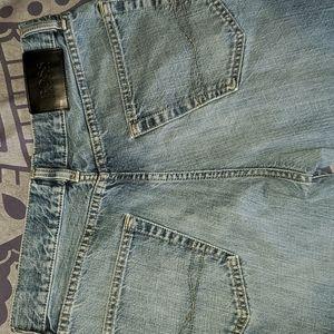 Hugo boss texas jeans size 30